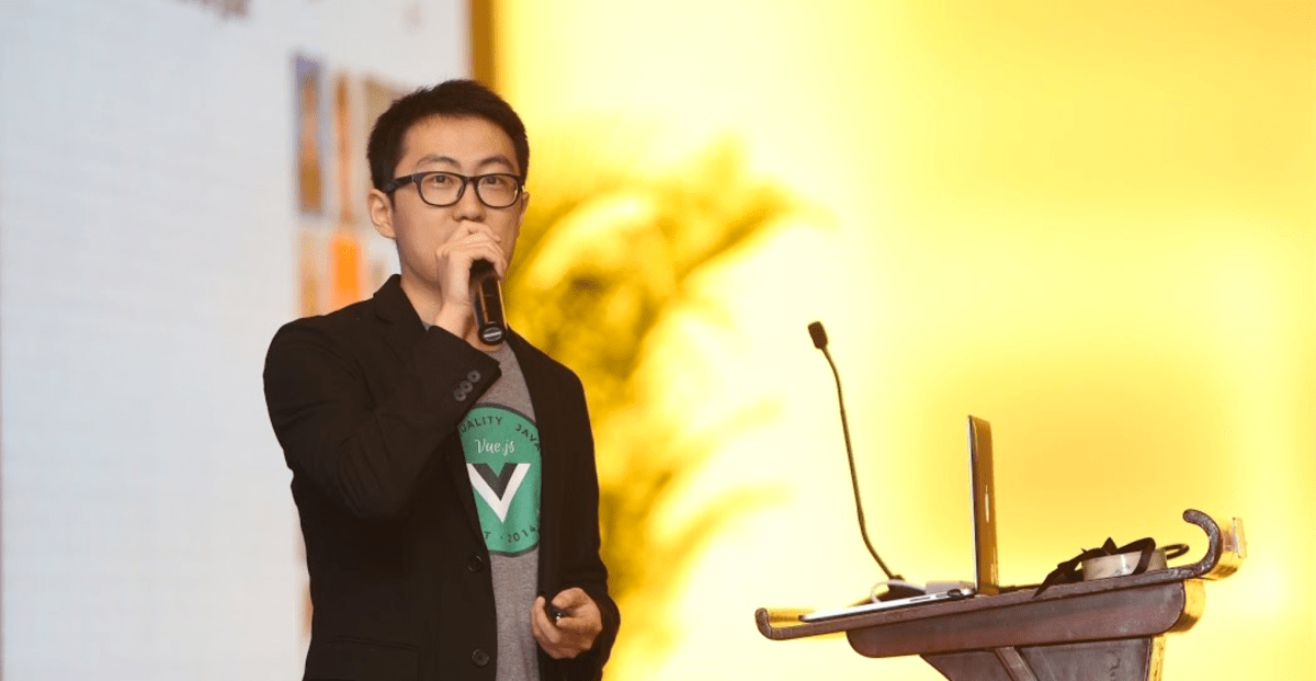 Why Vue.js Creator Evan You Thinks Vue Could Be a Good Fit for WordPress